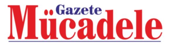 Mücadele Gazete